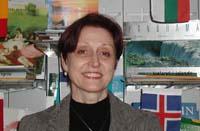 Dorieta-Zdravkova Chakarova